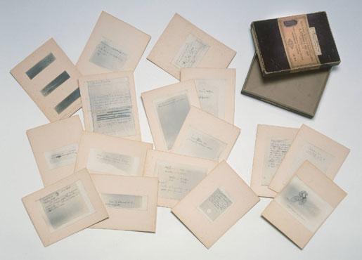 Duchamp caixa de 1914